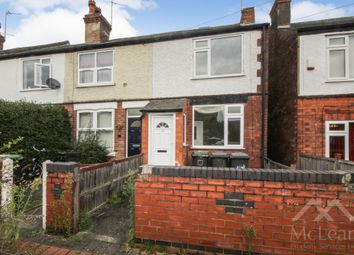 3 bed end terrace house for sale in City Road, Nottingham NG9