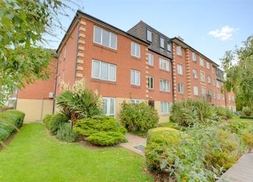 Thumbnail 2 bed flat for sale in Homesteyne House, Broadwater Road, Worthing