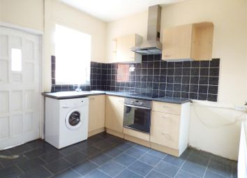 Thumbnail 2 bedroom terraced house for sale in Granville Street, Castleford