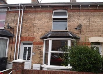 Thumbnail 3 bedroom terraced house to rent in William Street, Taunton