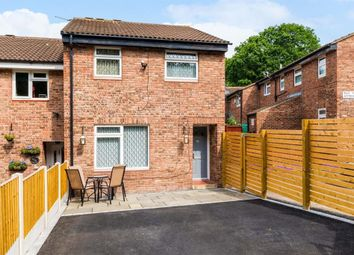 Thumbnail 3 bed terraced house for sale in Silk Mill Approach, Cookridge