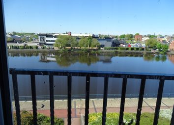 Thumbnail 1 bed flat to rent in Helen House, Stockton