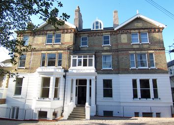 Thumbnail 2 bed flat to rent in 18 Upper Maze Hill, St Leonards On Sea