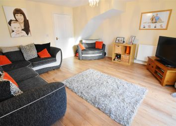 Thumbnail 3 bedroom end terrace house for sale in Border Court, Coventry