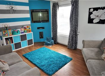 Thumbnail 2 bed end terrace house for sale in Parkside Street, Dunfermline