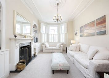 Thumbnail 4 bed property to rent in Gaskarth Road, Clapham South, London