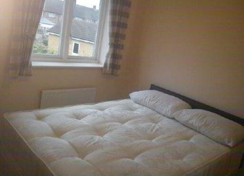 Thumbnail 1 bed property to rent in Stanley Close, Eltham