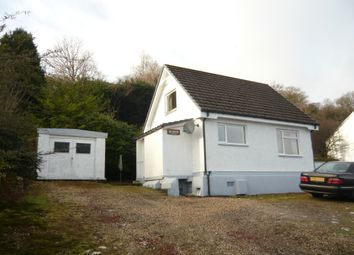 Thumbnail 2 bed detached bungalow for sale in Blaven Main Road, Sandbanks, Sandbank