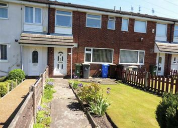 Thumbnail 3 bed terraced house for sale in Lingard Close, Audenshaw, Manchester