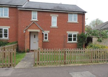 Thumbnail Room to rent in Crossberry Way, Helpston, Peterborough