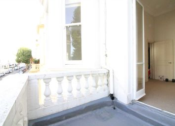 Thumbnail 2 bed flat to rent in Penywern Road, London