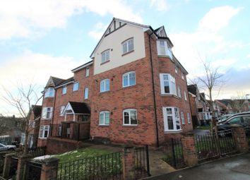 Thumbnail 2 bed flat for sale in 68 Rhayader Road, Birmingham