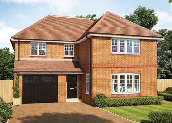 Thumbnail 4 bed detached house for sale in Whichers Gate Road, Rowlands Castle, Hampshire