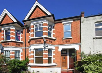 Thumbnail 2 bed flat for sale in Windmill Road, London