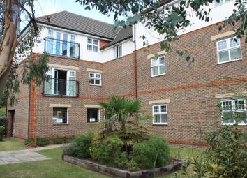 Thumbnail 2 bed flat for sale in Raphael Court, Batavia Road, Sunbury-On-Thames, Middlesex
