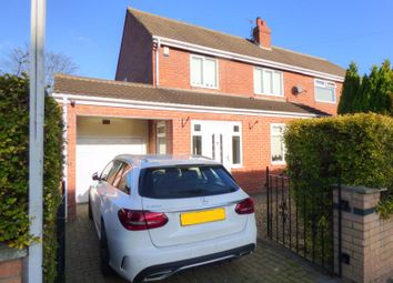 Thumbnail 3 bed semi-detached house to rent in Ennerdale Road, Walkergate, Newcastle Upon Tyne