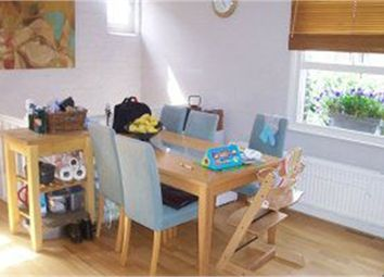 Thumbnail 3 bed end terrace house to rent in Swaby Road, London