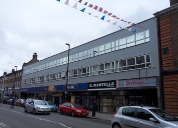 Thumbnail Commercial property to let in 290-296A Green Lanes, Palmers Green, London