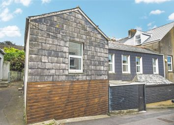 Thumbnail 3 bed flat to rent in Granville Terrace, Bude