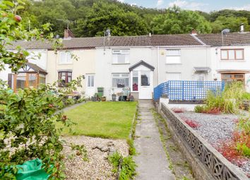 Thumbnail 2 bed terraced house for sale in Neath Road, Briton Ferry, Neath, Neath Port Talbot.