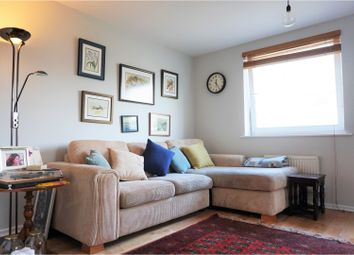 Thumbnail 1 bed flat to rent in 1 Peacock Close, London