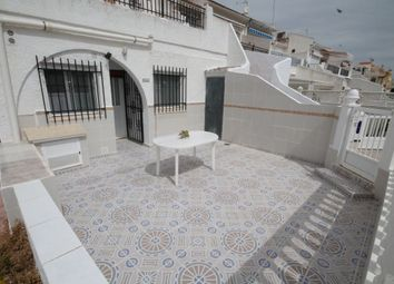 Thumbnail 3 bed apartment for sale in El Chaparral, Torrevieja, Spain