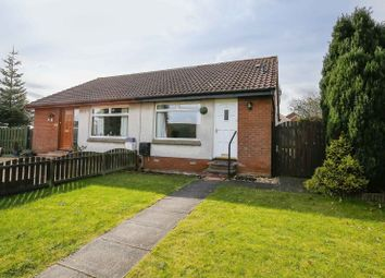 Thumbnail 1 bedroom bungalow for sale in 18 Tippet Knowes Court, Winchburgh, Broxburn, West Lothian