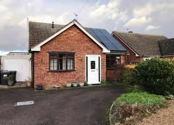 Thumbnail 4 bed bungalow for sale in Rookery Close, Fenny Drayton, Nuneaton, Warwickshire