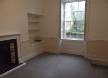 Thumbnail 1 bed flat for sale in Caroline Buildings, Bath