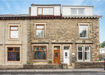 Thumbnail 4 bed terraced house for sale in Burnley Road, Rossendale