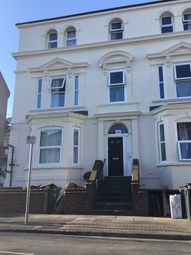 Thumbnail 1 bedroom flat to rent in 122 Pevensey Road, Eastbourne