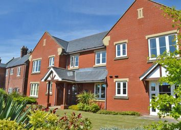 Thumbnail 1 bed property for sale in Parkfield Road, Topsham, Exeter