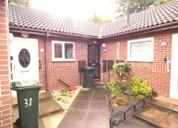 Thumbnail 2 bedroom bungalow for sale in Sefton Avenue, Heaton, Newcastle Upon Tyne