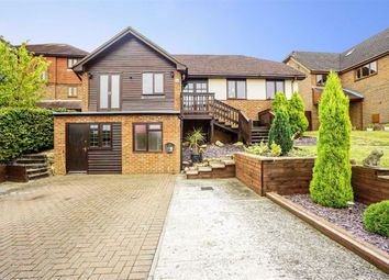 Thumbnail 3 bedroom detached house for sale in Truman Drive, St. Leonards-On-Sea, East Sussex