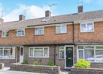 Thumbnail 3 bed terraced house for sale in Water Lane, Winchester