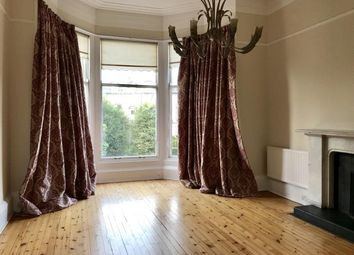 Thumbnail 4 bed flat to rent in Glencairn Crescent, Edinburgh
