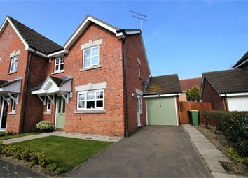 Thumbnail 3 bed semi-detached house for sale in Cheapside West, Rayleigh, Essex, UK