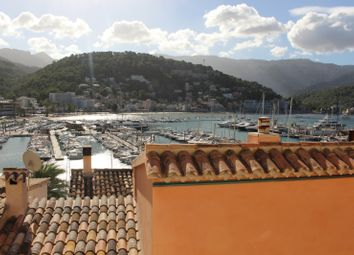 Thumbnail 3 bed apartment for sale in Port De Sóller, Majorca, Balearic Islands, Spain