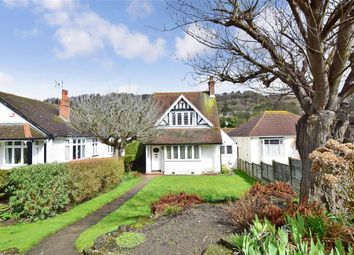 Thumbnail 4 bed detached house for sale in Valley Road, Dover, Kent