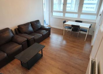 Thumbnail 1 bed flat to rent in Blythswood Court, Glasgow