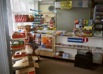 Thumbnail Retail premises for sale in Newsagents LE4, Leicestershire