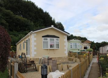 2 bed mobile/park home for sale in Rustywell Park, Yeovil BA20
