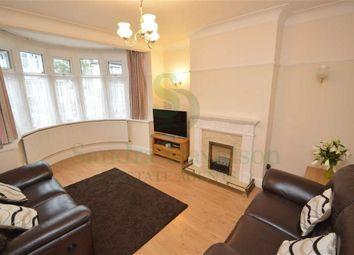 Thumbnail 3 bedroom semi-detached house for sale in Fowey Avenue, Redbridge, Essex