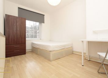 Thumbnail Room to rent in Munden House, Bromley House, Bow Church, Bromley-By-Bow