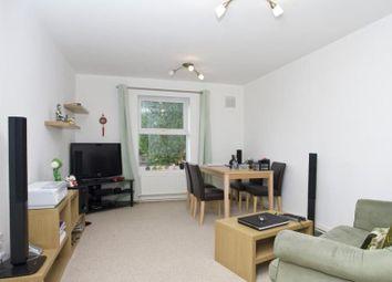 Thumbnail 1 bed flat to rent in John Rennie Walk, Raine Street, London