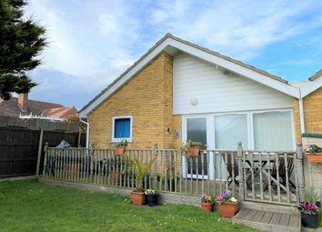 2 bed semi-detached bungalow for sale in Waterside, Corton, Lowestoft NR32