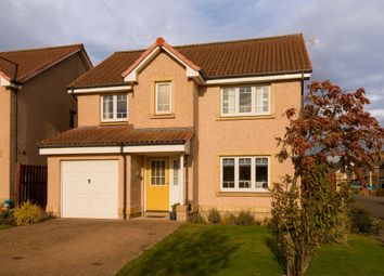 Thumbnail 4 bed detached house for sale in 51 Moray Avenue, Dunbar