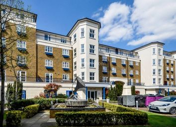 Thumbnail 2 bed flat for sale in Victory Place, London