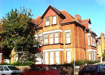 Thumbnail Studio to rent in Stanthorpe Road, London