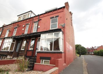Thumbnail 5 bed terraced house to rent in Knowle Terrace, Burley, Leeds